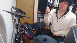 ドラム音をすべてゴージャスにしてみた