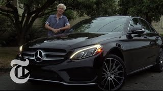2015 Mercedes-Benz C300 4Matic | Driven: Car Review | The New York Times