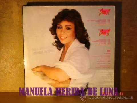 MANUELA -HERIDA DE LUNA
