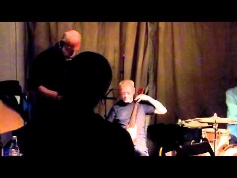 Free Jazz Quartet at Cafe Oto 1 online metal music video by FREE JAZZ QUARTET