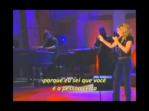 (Tradução) The One - Mariah Carey (ao vivo)