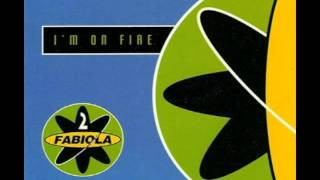 2 Fabiola - I'm On Fire (Extended Mix)