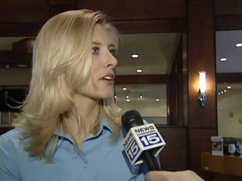 KATIE HNIDA FORT WAYNE FIREHAWKS INTERVIEW