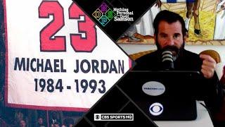 Recap:  Michael Jordan and The Last Dance Part VII & VIII