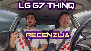 LG G7 ThinQ recenzija - umjetna inteligencija preuzima kontrolu