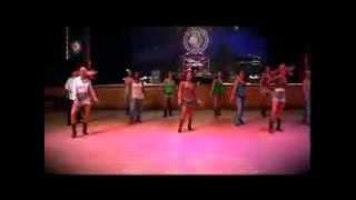 Bomshell Stomp (Lied und Tanzform)(no good qualli,sorry)