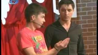 Comedy Кишинев - В паспортном столе