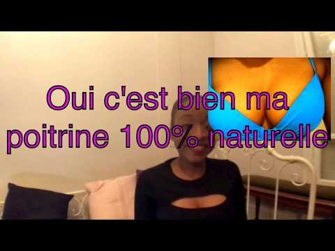 Laugmentation de la poitrine de linnovation