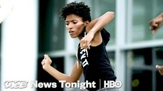 Alvin Ailey Dance Theater Is Trying To Make Modern Dance Pop Again (HBO)