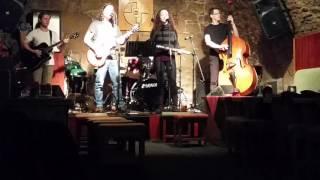 Video Brocks v HiFi 7.1.2017 - Večernice