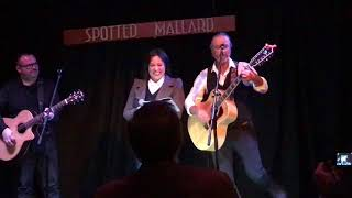 STEVE KILBEY - THE CHURCH - performs UNDER THE MILKY WAY, with, KATE CEBERANO-MELBOURNE 07 JULY 2018