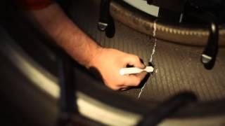 Технология ремонта шин