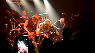 Nazareth Classic Grand Glasgow 2012 part 1 2/7
