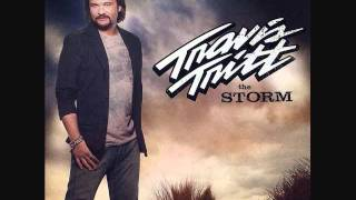 Travis Tritt - The Pressure Is On (The Storm)