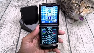 Motorola Razr 2020 Real Review
