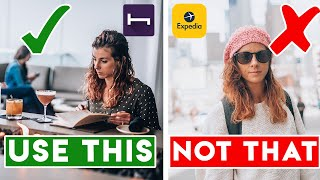 4 Last Minute Travel Hacks! For CHEAP FLIGHTS & HOTELS