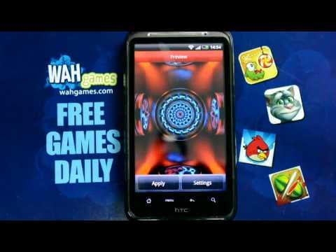 Video of Disco lights Free lwp