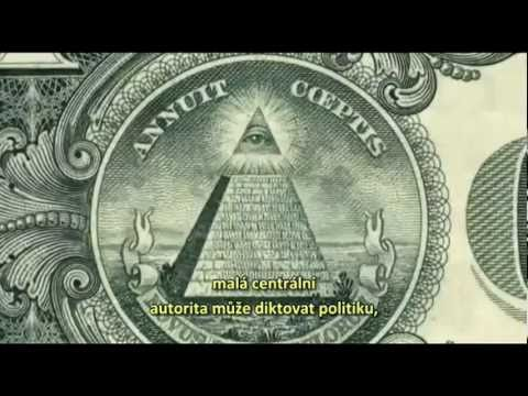 FILM: Neviditelná Říše: Nový světový řád definován (ukázka)