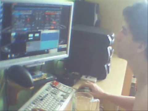 Petak - dj set_clip