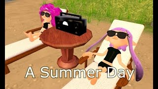 [Splatoon GMOD] A Summer Day