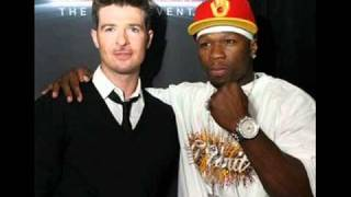 50 Cent ft. Robin Thicke - Follow My Lead