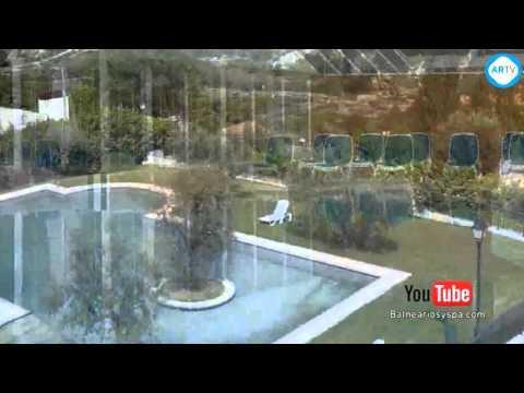 Aprobada declaración institucional sobre el Balneario de Arnedillo
