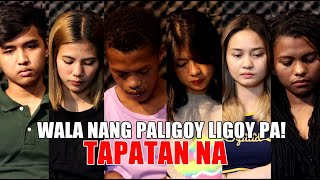 HARAPANG NAG SAGUTAN | SY Talent Entertainment