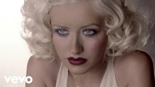Hurt - Christina Aguilera  (Video)