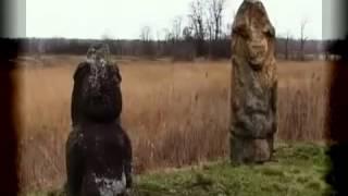 Таинственные древние камни. Подарки от инопланетян?