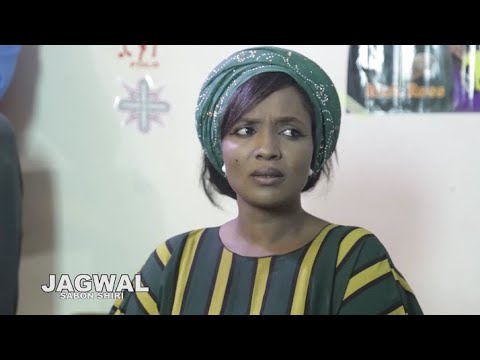 Sabon Shirin Hausa Film Trailer JAGWAL 2018 Ali Kawu Maryam Gidado