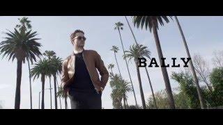 Adam Gallagher For BALLY 2 - 3