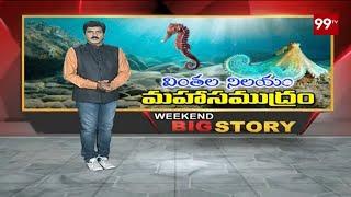వింతల నిలయం  మహాసముద్రం Big Story On Sea World | 99 TV Telugu