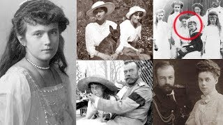 Unknown Surprising Facts About Anastasia Romanov    Pastimers