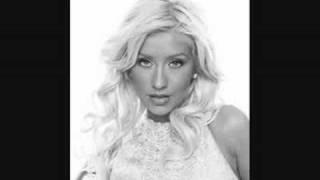 "Christina Aguilera Talking About ""I'm Ok"""