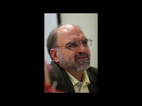 عبدالکریم سروش - سعدی شیرین سخن - جلسه اول - Abdulkarim Soroush