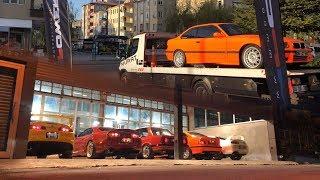 MMPower Garage 2JZ 1000Hp+  İle Ankara ENKA