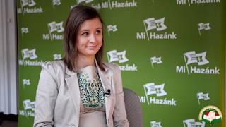 Tiltsák be a homoszexualitás népszerűsítését az iskolákban! Dúró Dórával beszélget Budaházy Edda (+