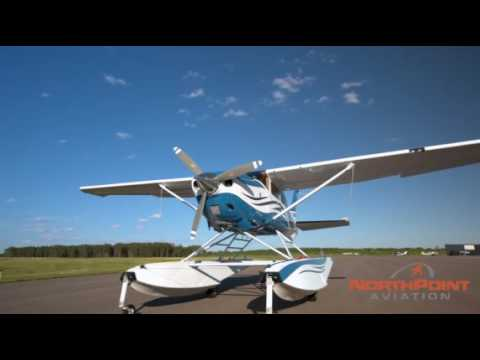 2006 CESSNA TURBO 206H AMPHIBIAN For Sale
