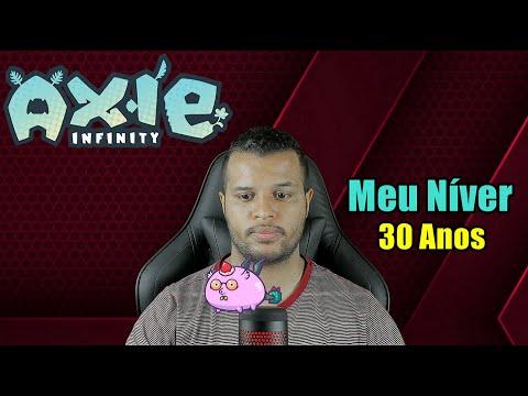 Axie Infinity - Porque Desisti