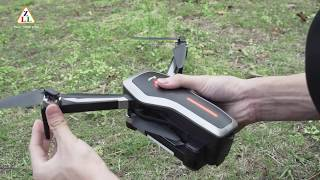 """ZLRC """"Beast"""" SG906 Flight Guide - 5G Wifi GPS FPV Drone with 4K Camera Brushless Drone"""
