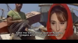 اغاني حصرية فيروز ـ ـ نسم علينا الهوى ~ من فيلم بنت الحارس تحميل MP3