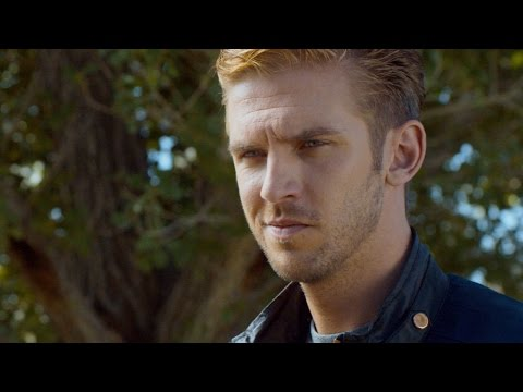 The Guest (Trailer)