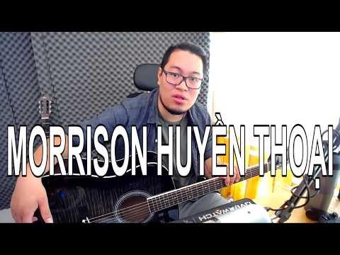 Đàn Guitar Acoustic Morrison MGW 405BK + bao 1 lớp + capo B601 + pick A100