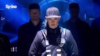 Joseph Gordon-Levitt - Rhythm Nation. Lip Sync Battle