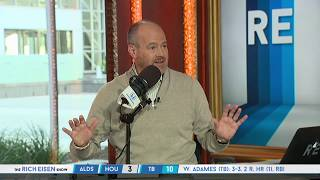 The Voice of REason: Rich Eisen on Baker Mayfield's Brashness Backlash | 10/8/19