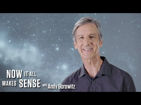 Andy Borowitz: May the Space Force Be With You   Now It All Makes Sense