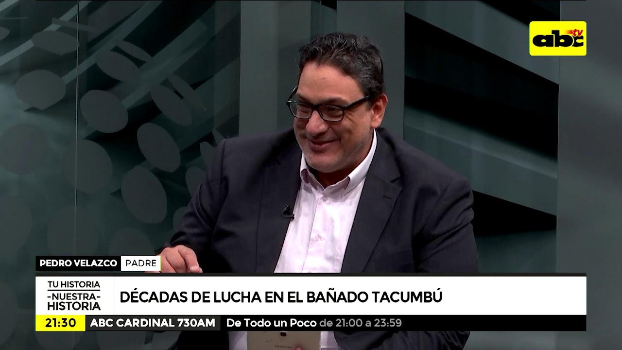 Pedro Velazco 2