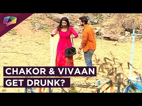 Chakor And Vivaan Get Drunk And Get Lost   Udaan