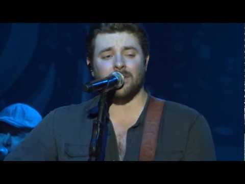 Chris Young - When You Say Nothing At All