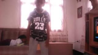 Fine by me dance video